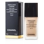 Chanel Perfection Lumiere Long Wear Flawless Fluid Makeup SPF 10 - # 40 Beige
