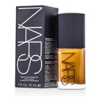NARS Sheer Glow Foundation - Macao (Medium-Dark 4 - Medium-Dark w/ Deep Yellow Undertone)