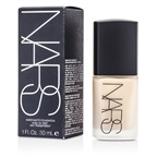 NARS Sheer Matte Foundation - Gobi (Light 3 - For Asian Skin Light w/ Yellow Undertone)