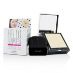 Benefit Hello Flawless! Custom Powder Cover Up For Face SPF15 - # I Love Me (Ivory)  IB163