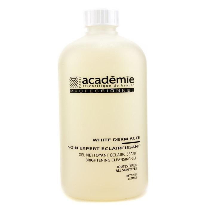 Academie - Derm Acte Brightening Cleansing Gel -150ml/5oz 6 Pack - Andrea Eye Qs Oil-Free Make-Up Correctors 50 ea