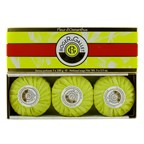 Roger & Gallet Fleur d' Osmanthus Perfumed Soap Coffret