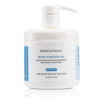 Skin Ceuticals Renew Overnight Dry  (For Normal or Dry Skin) (Salon Size)