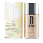 Clinique Even Better Makeup SPF15 (Dry Combination to Combination Oily) - No. 61 Ivory