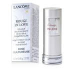 Lancome Rouge In Love Lipstick - # 379N Rose Sulfureuse