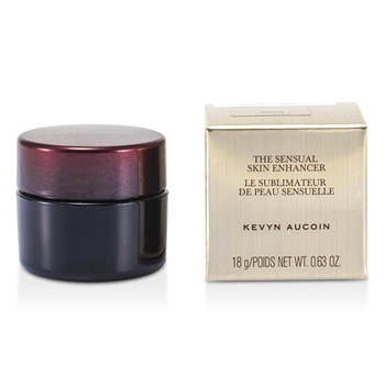 Kevyn Aucoin The Sensual Skin Enhancer - # SX 11 (a medium shade with gold undertones)