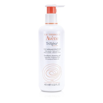Avene Trixera+ Selectiose Emollient Cleansing Gel (For Severely Dry Sensitive Skin)