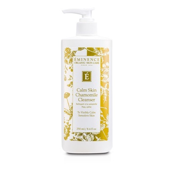 Eminence Calm Skin Chamomile Cleanser - For Sensitive Skin