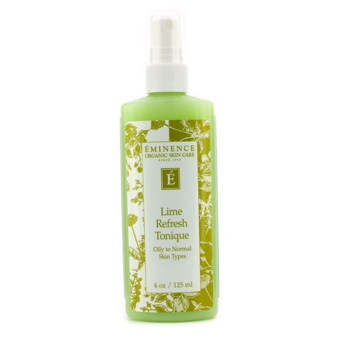 Eminence Lime Refresh Tonique - For Oily to Normal Skin