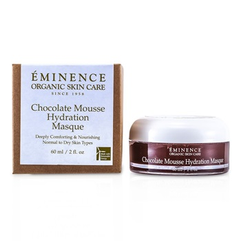 Eminence Chocolate Mousse Hydration Masque (Normal to Dry Skin)