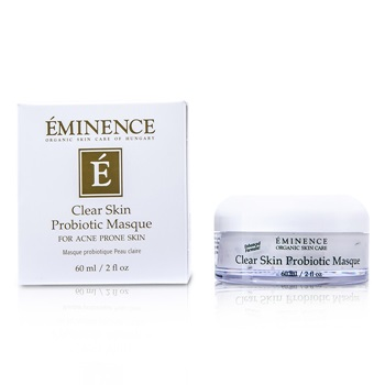 Eminence Clear Skin Probiotic Masque - For Acne Prone Skin