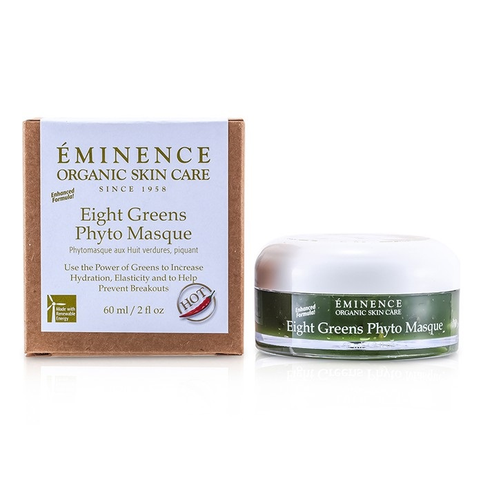 Eminence Eight Greens Phyto Masque (Hot)
