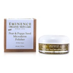 Eminence Pear & Poppy Seed Microderm Polisher