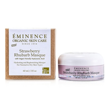 Eminence Strawberry Rhubarb Masque (Normal to Dry Skin)