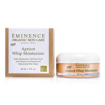 Eminence Apricot Whip Moisturizer (Normal & Dehydrated Skin)