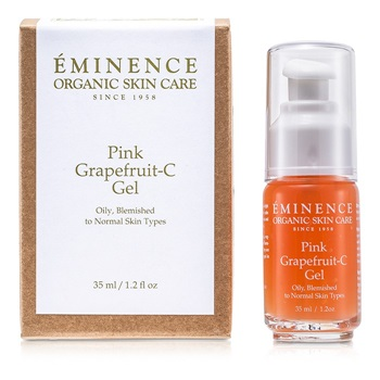 Eminence Pink Graperfruit C Gel - For Oily Blemished to Normal Skin