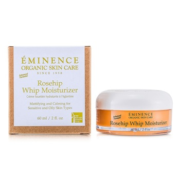 Eminence Rosehip Whip Moisturizer - For Sensitive & Oily Skin