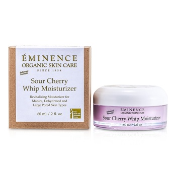 Eminence Sour Cherry Whip Moisturizer - For Mature, Dehydrated & Large Pored Skin
