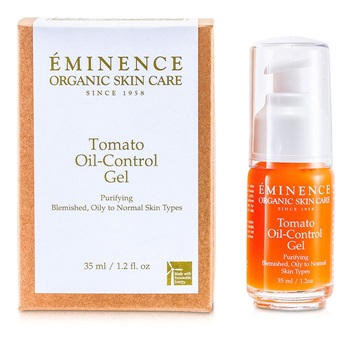 Eminence Tomato Oil Control Gel - For Purifying Blemished, Oily to Normal Skin