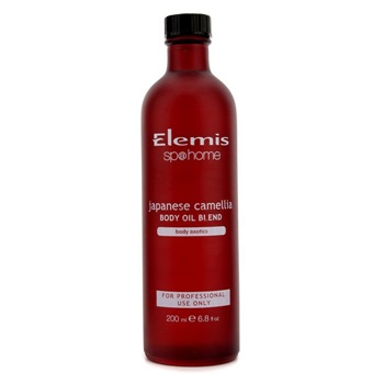Elemis Japanese Camellia Body Oil Blend (Salon Size)