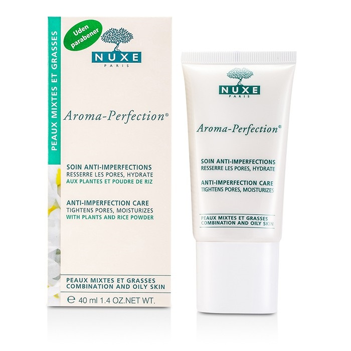Nuxe Aroma Perfection Anti-Imperfection Care (Combination and Oily Skin) - 40ml/1.4oz Chantecaille - Lip Chic - Dahlia - 2g/0.07oz