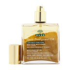 Nuxe Huile Prodigieuse Multi Usage Dry Oil - Golden Shimmer