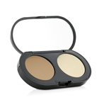 Bobbi Brown New Creamy Concealer Kit - Honey Creamy Concealer + Pale Yellow Sheer Finished Pressed Powder