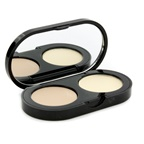 Bobbi Brown New Creamy Concealer Kit - Ivory Creamy Concealer + Pale Yellow Sheer Finish Pressed Powder