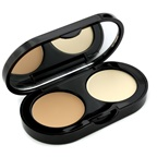 Bobbi Brown New Creamy Concealer Kit - Beige Creamy Concealer + Pale Yellow Sheer Finish Pressed Powder