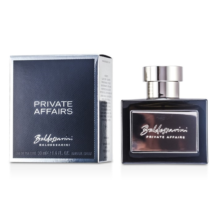 Baldessarini Private Affairs EDT Spray