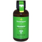 DermOrganic Leave-in Treatment Oil