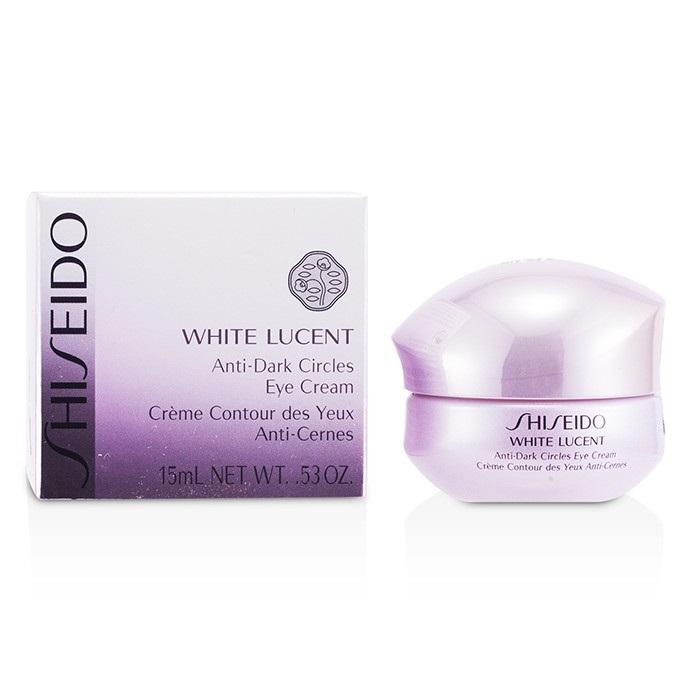 �ล�าร���หารู��า�สำหรั� Shiseido White Lucent Anti-Dark Circle Eye Cream