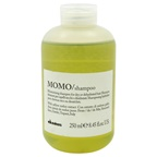 Davines Momo Moisturizing Shampoo for Dry & Dehydrated Hair Shampoo