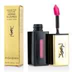 Yves Saint Laurent Rouge Pur Couture Vernis a Levres Glossy Stain - # 15 Rose Vinyl