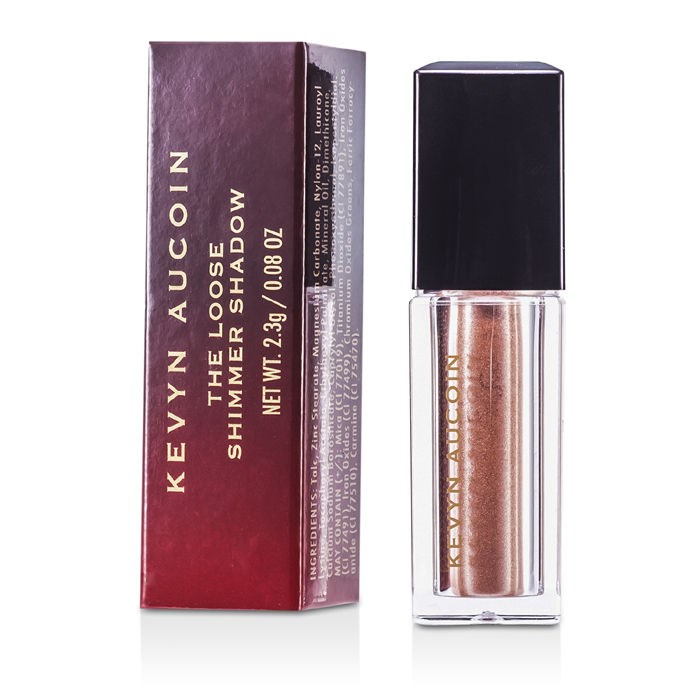 Kevyn Aucoin The Loose Shimmer Shadow - # Rose Quartz