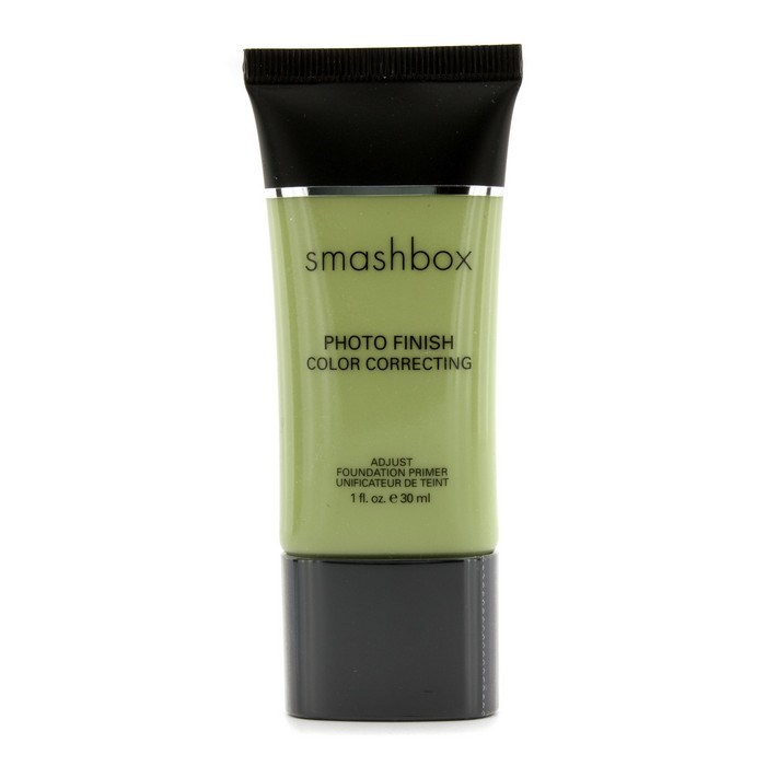 Smashbox Photo Finish Color Correcting Foundation Primer Tube