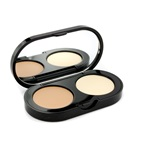 Bobbi Brown New Creamy Concealer Kit - Warm Beige Creamy Concealer + Pale Yellow Sheer Finish Pressed Powder