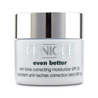 Clinique Even Better Skin Tone Correcting Moisturizer SPF 20 (Very Dry to Dry Combination)
