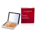 Clarins Bronzing Duo Mineral Powder Compact SPF 15 - 02 Medium