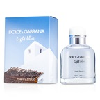 Dolce & Gabbana Light Blue Living In Stromboli EDT Spray