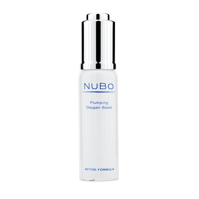 Nubo Plumping Oxygen Boost Skincare
