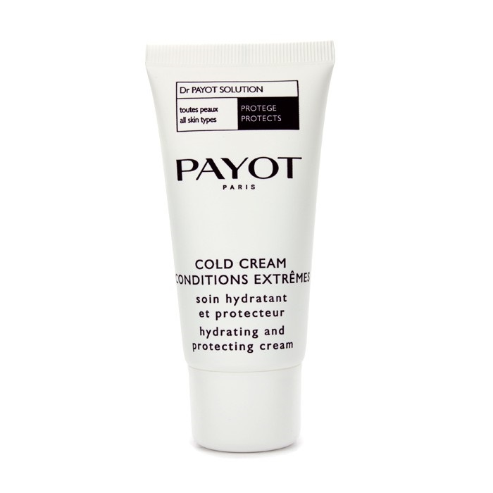 Payot Dr Payot Solution Cold Cream Conditions Extremes