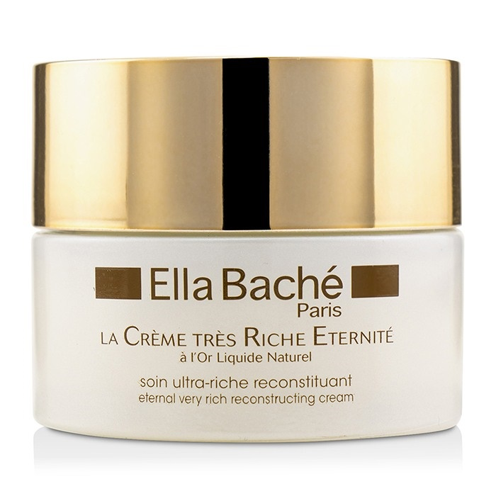 Ella Bache - Eternal Very Rich Reconstructing Cream - 50ml/1.69oz PCA Skin Purifying Mask - 2.1 Oz