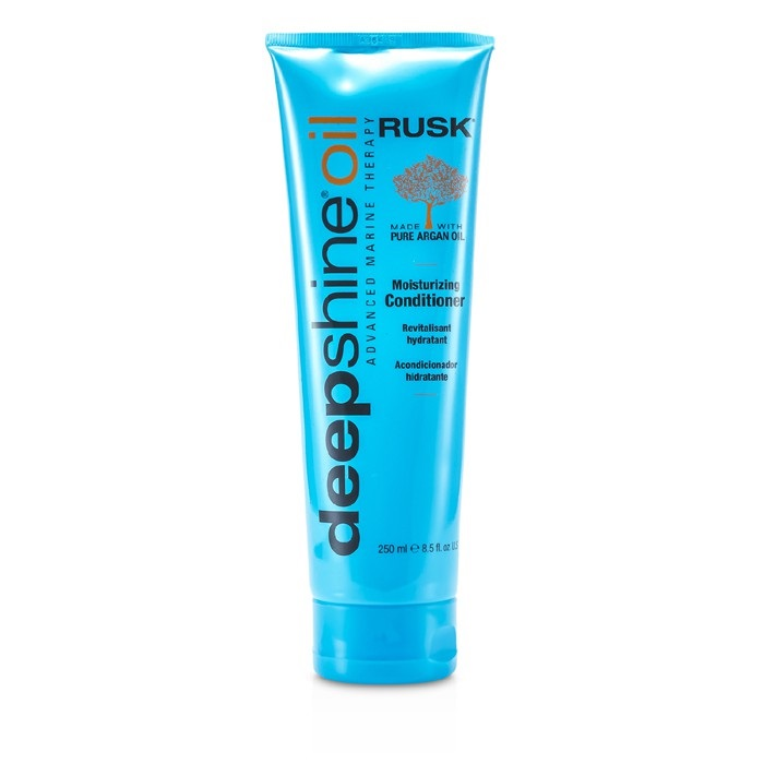Rusk Deepshine Oil Moisturizing Conditioner