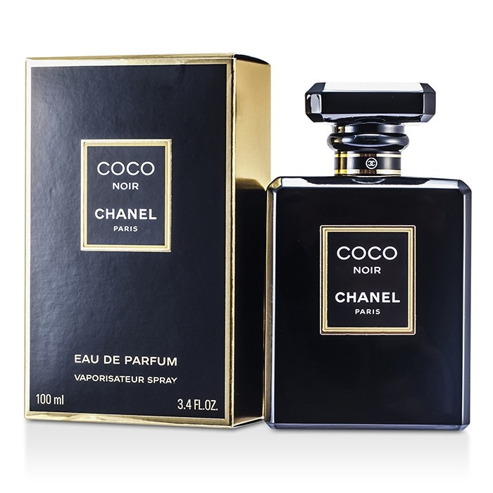 NEW Chanel Coco Noir EDP Spray 100ml Perfume 3145891136609   eBay dabf4a75ead