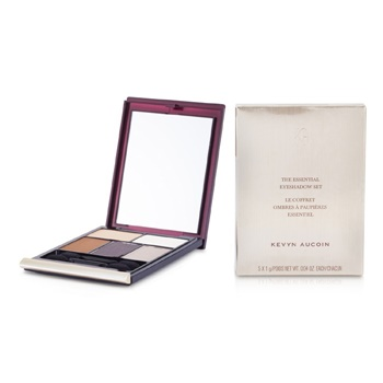 Kevyn Aucoin The Essential Eye Shadow Set - Palette #3