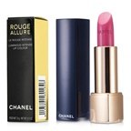 Chanel Rouge Allure Luminous Intense Lip Colour - # 91 Seduisante