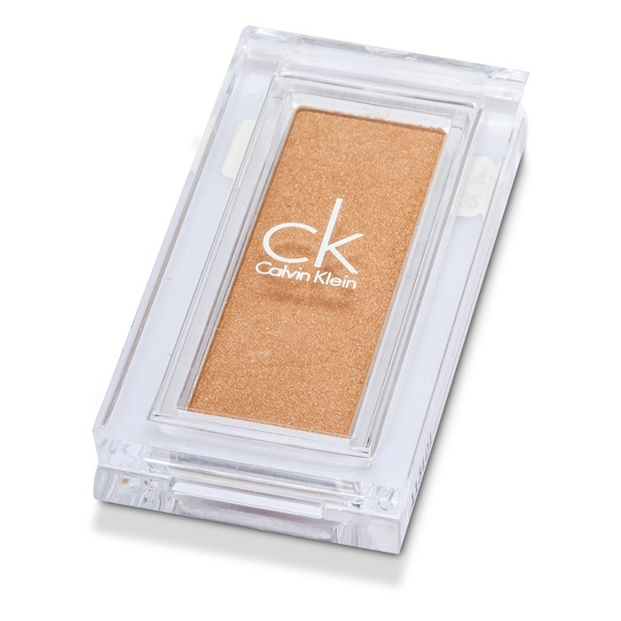 Calvin Klein Tempting Glance Intense Eyeshadow (New Packaging) - #129 Tangelo (Unboxed)