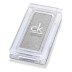 Calvin Klein Tempting Glance Intense Eyeshadow (New Packaging) - #137 Silver Gray (Unboxed)