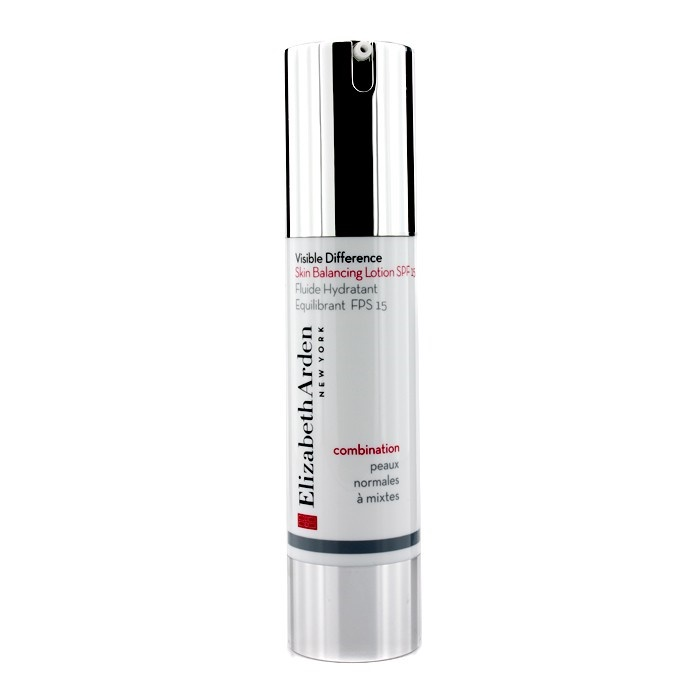 Elizabeth Arden Visible Difference | Hydrate and Balance Skin